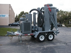 CRITICAL FILTERED VACUUM SYSTEMS from ACE CENTRO ENTERPRISES