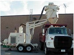 RAILROAD CAR CLEANING SYSTEMS from ACE CENTRO ENTERPRISES