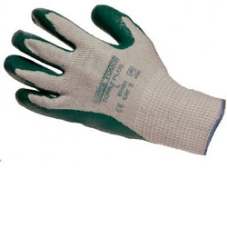 Topaz gloves - size 9 only from ARASCA MEDICAL EQUIPMENT TRADING LLC