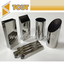 304 STAINLESS STEEL PIPES from FOSHAN TOUT STEEL CO., LTD