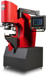 Fastener Insertion Machine in Ajman from SPARK TECHNICAL SUPPLIES FZE