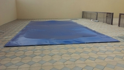 Swimming Pool Tarpaulin in Abu Dhabi from SAVE CHOICE GENERAL CONTRACTING & TRANSPORTING EST