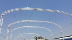 Steel Fabrication in UAE from SAVE CHOICE GENERAL CONTRACTING & TRANSPORTING EST