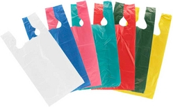 Plastic Bags in UAE from SAVE CHOICE GENERAL CONTRACTING & TRANSPORTING EST