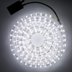 LED ROPE LIGHTS WHITE IN DUBAI from AL TOWAR OASIS TRADING