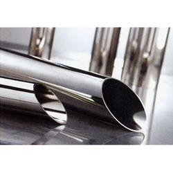 Stainless Steel Pipes and Tubes from SHUBHAM ENTERPRISE