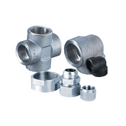 Butt Weld Forged Fittings from SHUBHAM ENTERPRISE
