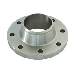 Welding Neck Flanges from SHUBHAM ENTERPRISE