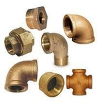 Brass Pipe Fittings from SHUBHAM ENTERPRISE