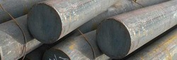 Alloy Steel Round Bars from SHUBHAM ENTERPRISE