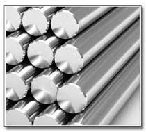 Hastealloy Round Bars from SHUBHAM ENTERPRISE