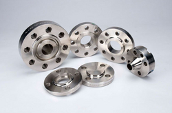 Flanges from SHUBHAM ENTERPRISE