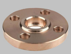 copper nickel flange from SHANGHAI SHIHANG COPPER NICKEL PIPE FITTING CO., LTD.