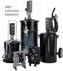 ARO Lubrication Pumps by Ingersoll Rand from ARO PUMPS BY INGERSOLL RAND