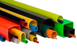 Different Types Of Pipes from A & T ENTERPRISES
