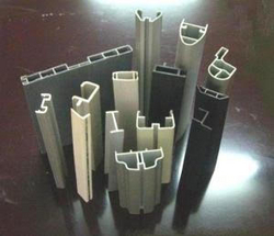 PVC Window Profiles from A & T ENTERPRISES