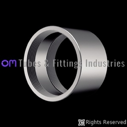254 SMO COUPLING from OM TUBES & FITTING INDUSTRIES
