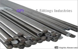 ALLOY STEEL BARS from OM TUBES & FITTING INDUSTRIES