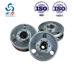 Disa Production Line Custom Make Iron Casting for Floor Grinding Machine from FUJIAN FENGLI MACHINERY TECHNOLOGY CO.,LTD