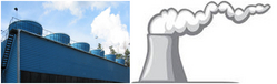 Cooling Tower Chemicals from U. S. STERILES