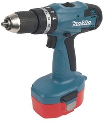 MAKITA 8391DWPE CORDLESS PERCUSSION DRIVER DRILL from AL TOWAR OASIS TRADING