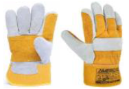 DOUBLE PALM GLOVES Supplier In UAE, Fujairah, Sharjah, Al-Ain, Abudhabi from EXPERT TRADERS FZC