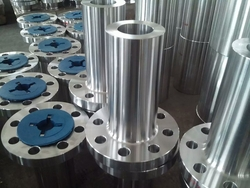 CARBON & ALLOY STEEL FLANGES from HEBEI FOCUS PIPING CO.LTD.