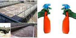 Effluent Treatment Chemicals from U. S. STERILES