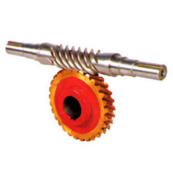 Worm Wheel from SONI BROTHERS