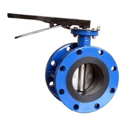 Butterfly Valve from SONI BROTHERS