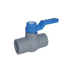 Ball Valve from SONI BROTHERS