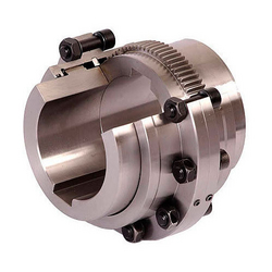 Gear Coupling from SONI BROTHERS