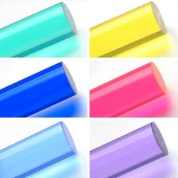 Acrylic Rods & Tubes supplier in UAE from SABIN PLASTIC INDUSTRIES LLC