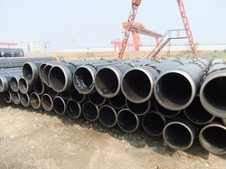 CARBON STEEL SEAMLESS PIPE from ECKHARDT STEEL & ALLOYS