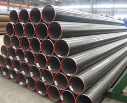 Carbon & Alloy Steel Pipes & Tubes  from KALPATARU METAL & ALLOYS