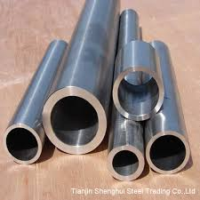 Nickel Alloy Pipes & Tubes from KALPATARU METAL & ALLOYS
