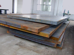 Carbon & Alloy Steel Sheet, Plates & Coils  from KALPATARU METAL & ALLOYS
