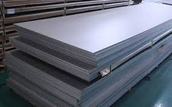 Super Duplex Steel Sheets And Plates from KALPATARU METAL & ALLOYS
