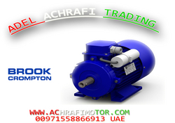 ELECTRIC MOTORS - IN SHARJAH from ADEL ACHRAFI TRADING EST BRANCH 1