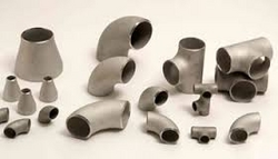 Hastelloy Buttweld Fittings from KALPATARU METAL & ALLOYS