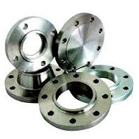 Nickel Alloy Flanges  from KALPATARU METAL & ALLOYS