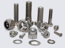 Stainless Steel Fasteners from KALPATARU METAL & ALLOYS