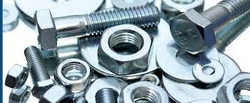 Nickel Alloy Fasteners from KALPATARU METAL & ALLOYS