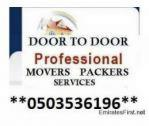 RELOCATION SERVICES from FLC PACKERS AND MOVERS LLC