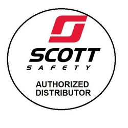 SCOTT SAFETY IN UAE from SOUVENIR BUILDING MATERIALS LLC