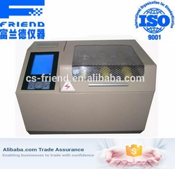 FDT-0531 Insulating oil pressure tester from CHANGSHA FRIEND XPERIMENTAL ANALYSIS INSTRUMENT CO.LTD.