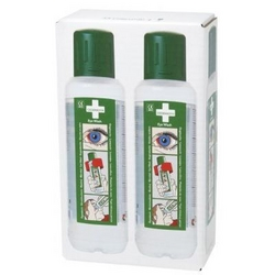 Cederroth eye wash - 2 pack from ARASCA MEDICAL EQUIPMENT TRADING LLC