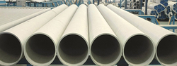 Nickel 200, 201 Pipes, Tubes  In UAE from STEELMET INDUSTRIES