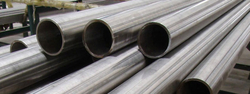 321, 321H Stainless Steel Pipes, Tubes In Dubai from STEELMET INDUSTRIES