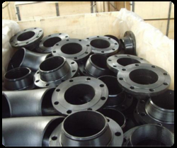 Mild Steel Flanges, MS Flanges In Egypt from STEELMET INDUSTRIES